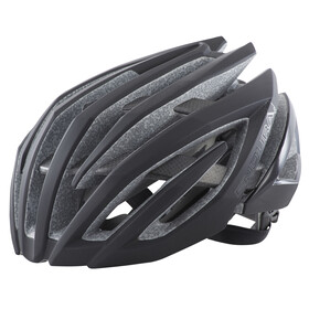 Endura Airshell Bike Helmet black